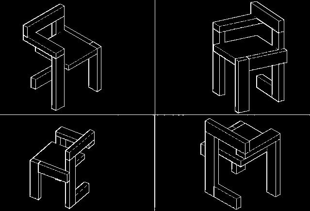 steltman_chair_3d_dwg_model_for_autocad_90084